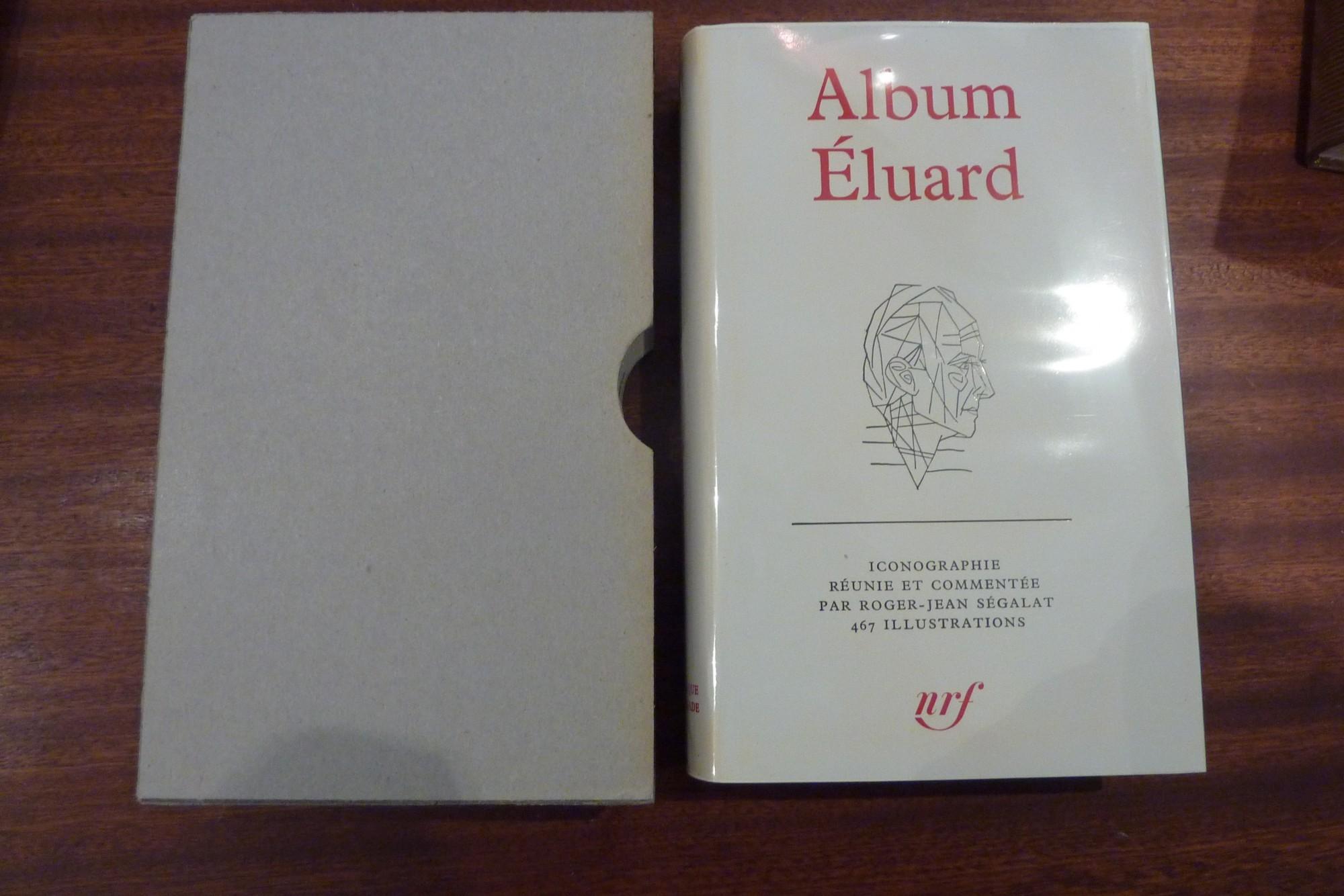 Pléiade Eluard