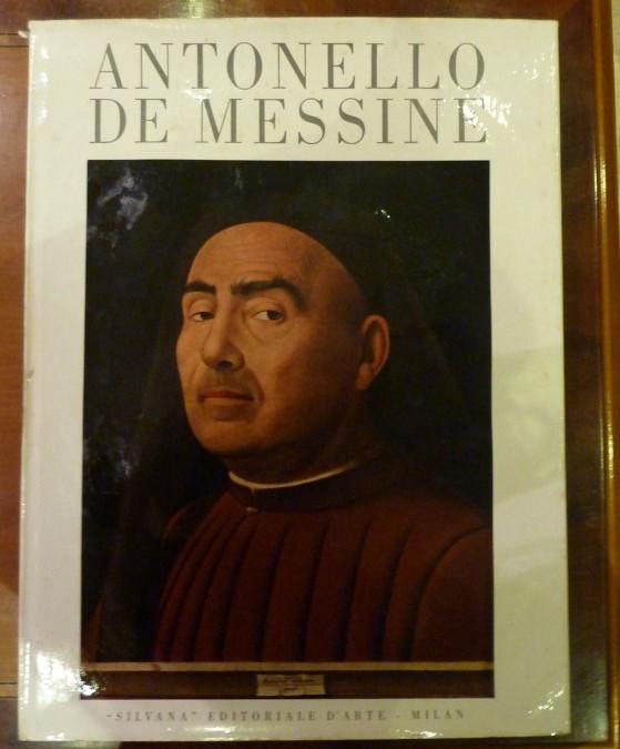 Messine de Antonello – «Oeuvre»